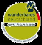 Wanderbares Deutschland